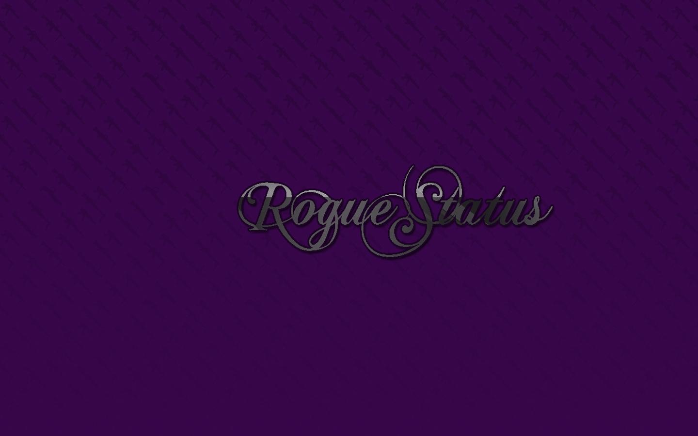 rogue status red wallpaper - photo #17