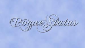 Rogue Status Script Sky Glass