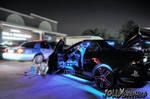 Photography - Monster Bash Car Show