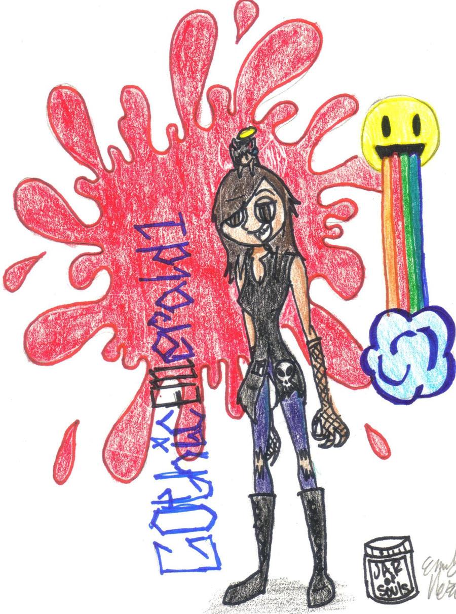 gothicEMerald1's Profile Picture