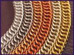 Half Persian 4 Chains