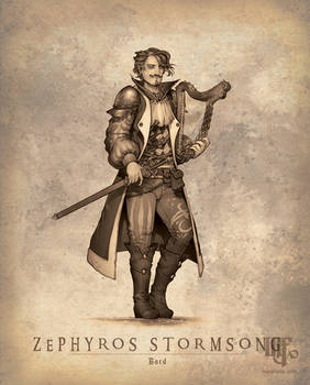 MikeFaille Zephyros