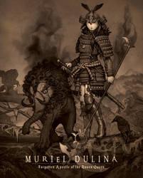 MikeFaille Muriel