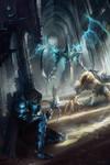 Diablo3- Reaper of Souls Fan Art