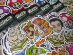 Sticker Packs!