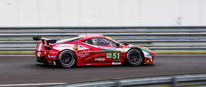 Le Mans 2013 - Ferrari #51