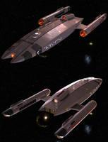 USS Murak by Marian87