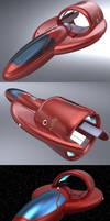 Vulcan Racer
