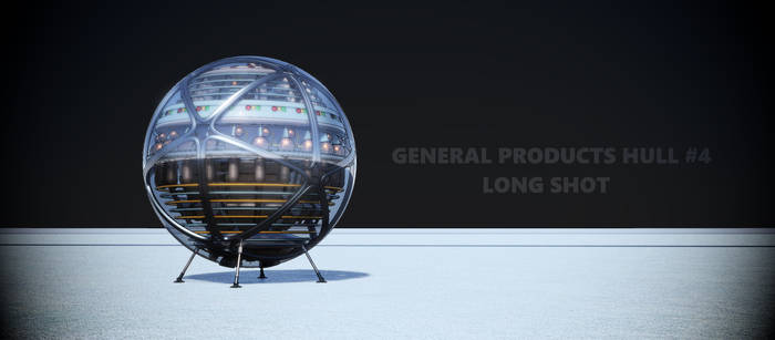 General Products Hull #4 Long Shot