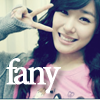 SNSD Tiffany Icon 1 by tifflebear