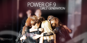 SNSD Banner 8 by tifflebear