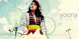 SNSD Yoona Banner 20 by tifflebear