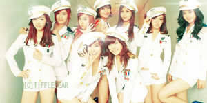 SNSD Banner 9 by tifflebear