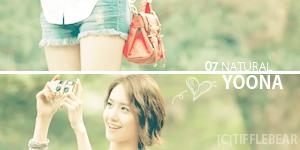 SNSD Yoona Banner 30 by tifflebear