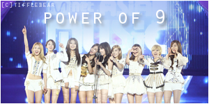 SNSD Banner 13 by tifflebear