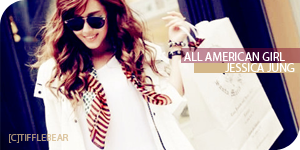 SNSD Jessica Banner 20 by tifflebear
