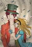 [AiW] Alice x Mad Hatter