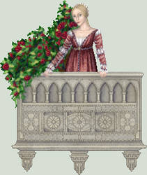 Juliet by Hrivalasse