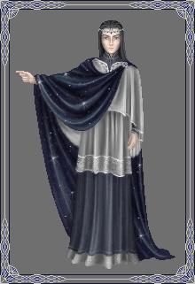 Elrond by Hrivalasse