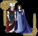 Elfstone and Evenstar
