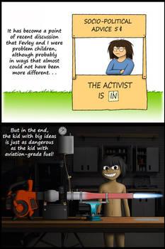 Comparative Childhoods