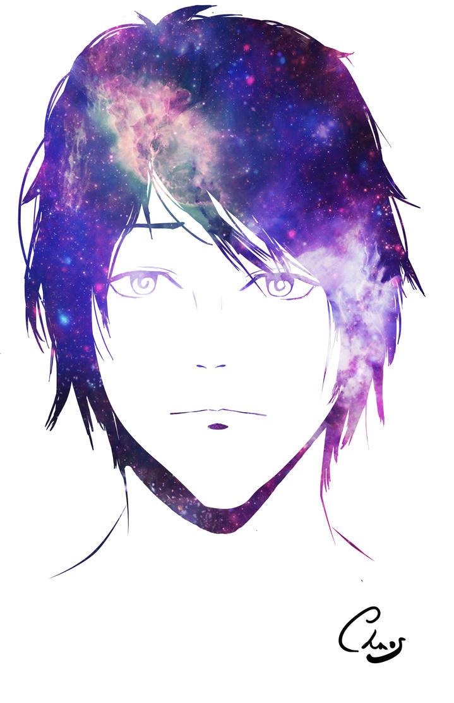 Galaxy by Yagona