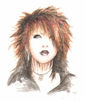 ...Ruki some more by screamteddy
