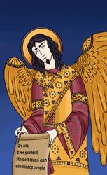 [G] Angel Gabriel by Bdiwdbwr