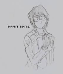 All my Friends are Robots - Karin White V2
