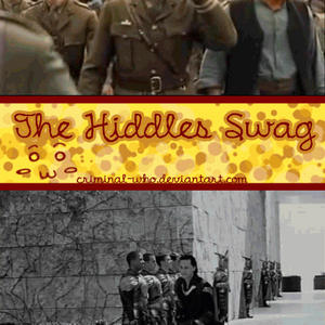 The Hiddles Swag - GIF by criminal-who