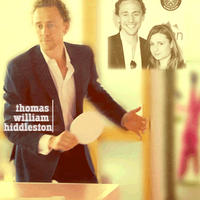 Tom Hiddleston at Wimbledon - GIF by criminal-who
