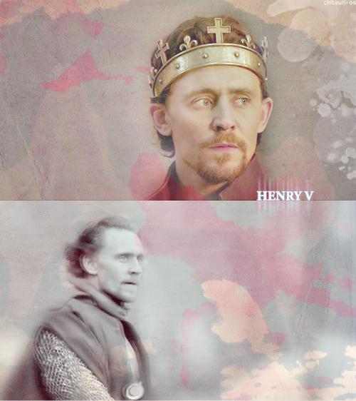 Henry V edit by criminal-who