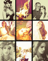 Lana Del Rey Photoset by criminal-who