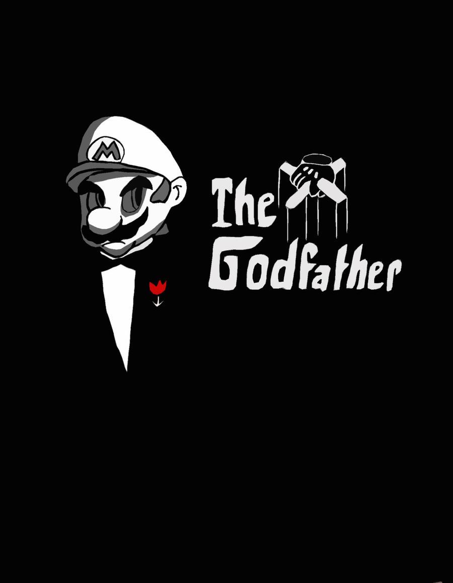 Mario The Godfather