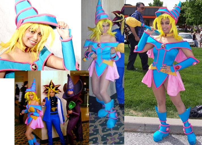 Cosplay de Yu-Gi-Oh! Cosplay___Dark_Magician_Girl_by_TechnoRanma