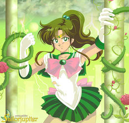 - Sailor Jupiter -