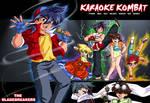 BeyBlade: Karaoke Kombat