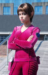 Star Trek T'Pol 2