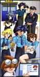 Beyblade Police Story