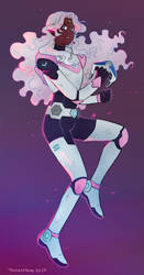 Princess by TechnoRanma
