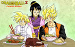 DBZ: Son Family