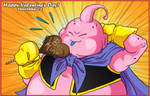 Will You Buu Mine?