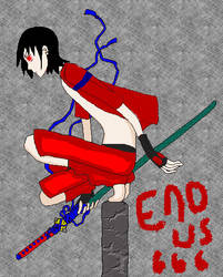 End Us 666 by RayKazama