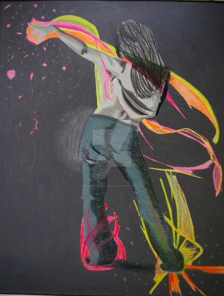 Neon Lights by tfordyce-punkie