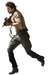 Rogue One Cassian Andor 2 - PNG by Captain-Kingsman16