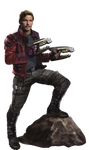 Vol. 2 Star-Lord 1 - PNG