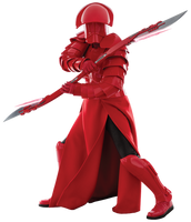 Praetorian Guard 1 - PNG by Captain-Kingsman16