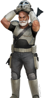 Captain Rex (Rebels) (1) - PNG