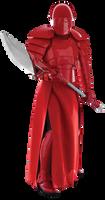 Praetorian Guard 6 - PNG by Captain-Kingsman16