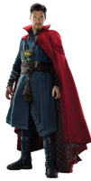 Infinity War Doctor Strange (2) - PNG